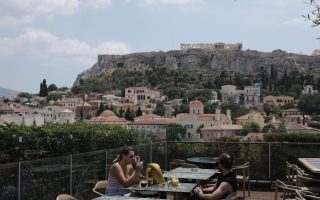 greece-to-require-vaccination-or-negative-test-at-indoor-restaurants