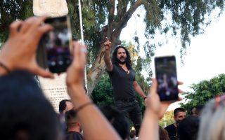 syriza-blames-nd-for-anti-vaxxer-demos