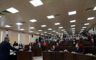 erdogan-unveils-plans-for-turkish-cypriot-government-complex