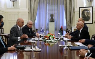 libya-s-saleh-says-maritime-borders-deal-with-turkey-is-invalid
