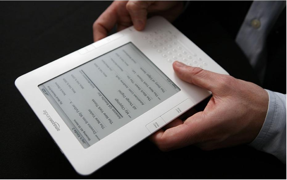 VAT for e-books, audio books lowered to 6% | eKathimerini.com