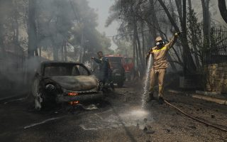 wildfire-threatens-homes-north-of-athens
