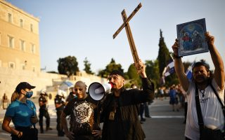 plan-to-vaccinate-teens-triggers-large-protests-in-greece