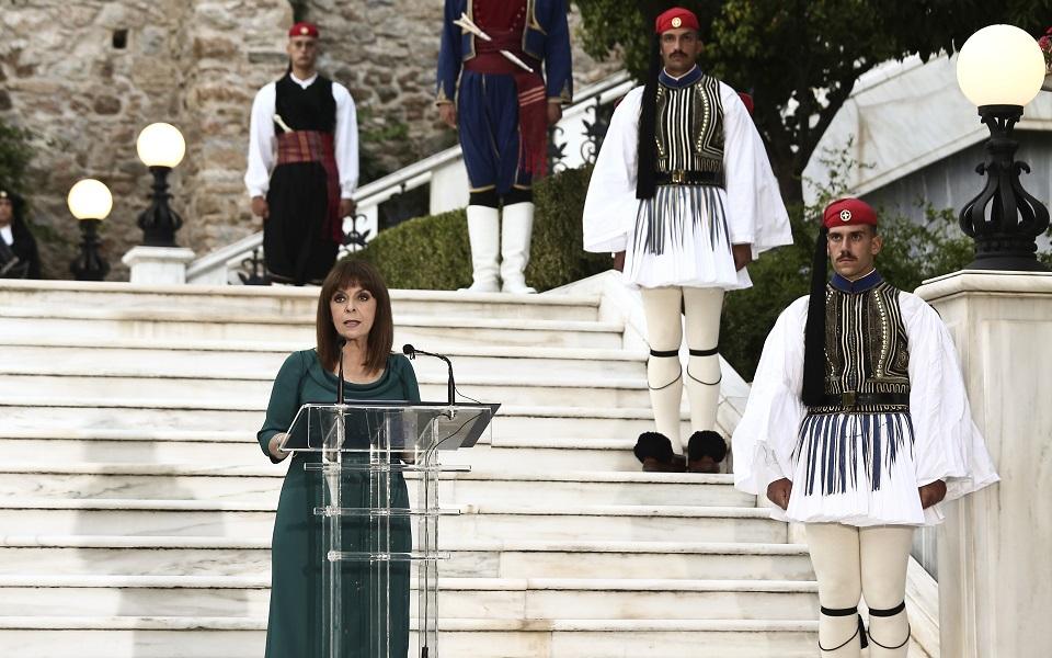 A democratic Greece that can do better   eKathimerini.com