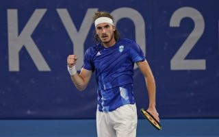 tsitsipas-looking-to-extend-family-legacy-at-olympics