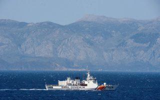 turkish-coast-guard-fires-warning-shots-after-denying-greek-cypriot-marine-police-on-migration-patrol