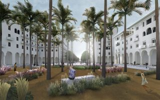 aristotelous-square-redesign-to-reveal-traces-of-old-urban-fabric