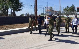 in-evros-visit-ministers-say-greek-borders-are-impenetrable