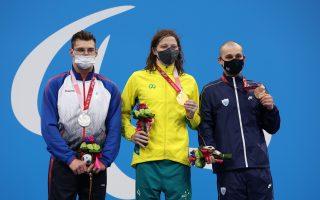 greek-wins-bronze-in-swimming-at-tokyo-paralympics