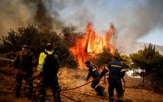 firefighters-in-greece-beat-back-large-blaze-outside-athens
