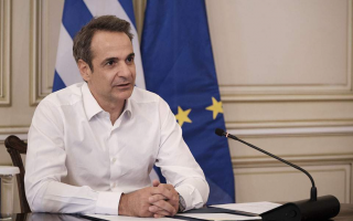 greece-at-the-forefront-of-tackling-climate-change-mitsotakis-tells-cnn