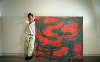 louise-fishman-who-gave-abstract-expressionism-a-new-tone-dies-at-82