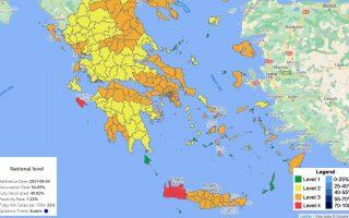 mini-lockdowns-imposed-on-zakynthos-hania-to-contain-virus