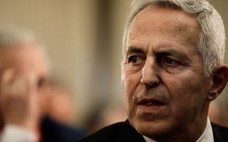 apostolakis-said-to-turn-down-new-cabinet-post