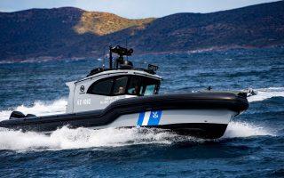 british-flagged-vessel-sinks-in-greece-rescue-for-17-passengers-underway