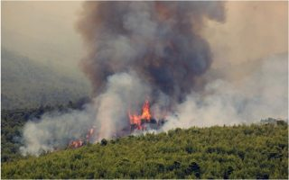new-fire-breaks-out-in-evia-three-settlements-evacuated