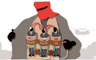 cartoon-by-dimitris-hantzopoulos-28-08-2021