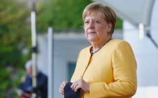 merkel-urges-western-balkans-to-focus-on-eu-membership