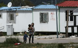 northern-athens-migrant-camp-evacuated
