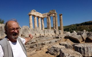 stephen-miller-archaeologist-known-for-work-at-nemea-dies