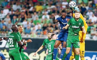 champions-league-exit-for-olympiakos