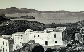 views-of-patmos-in-1912