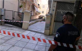 main-suspect-in-thessaloniki-woman-s-murder-dies-by-suicide
