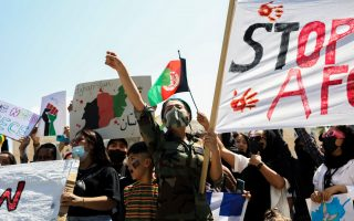 protests-against-taliban-take-place-in-eu-cities