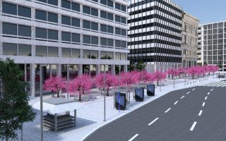 work-begins-on-syntagma-square-makeover