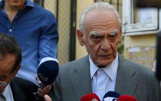 former-pasok-stalwart-akis-tsochatzopoulos-dies