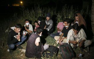 fearing-afghan-refugee-influx-turkey-reinforces-border