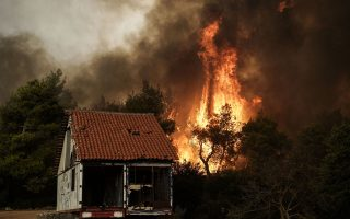 firefighters-battle-blaze-outside-of-athens-for-fourth-day