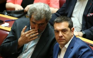 all-syriza-mps-vaccinated-says-tsipras