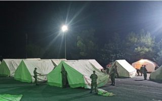 earthquake-stricken-villagers-to-spend-second-night-outdoors