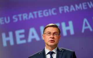 eu-ministers-want-bloc-s-budget-rules-to-support-investment-realistic-debt-cuts