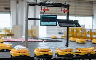 hellenic-post-employs-robotics-to-save-time-and-money