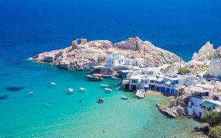 us-travelers-pick-milos-as-europe-s-top-island