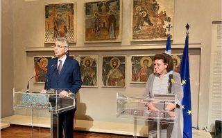culture-minister-us-envoy-renew-mou-protecting-greek-cultural-property