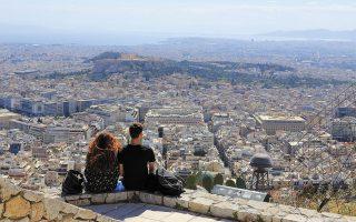 athens-63rd-among-100-digital-nomad-destinations