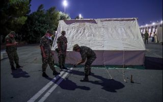 tents-set-up-for-quake-stricken-residents-in-southern-crete