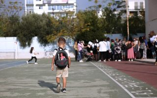 greek-schools-reopen-with-regular-testing-for-unvaccinated