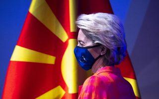 eu-to-speed-up-talks-with-albania-north-macedonia