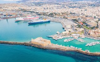 at-least-four-competitive-bids-expected-for-port-of-iraklio