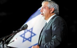 israel-in-the-role-of-peacemaker-in-the-middle-east