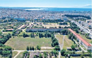 deal-for-new-thessaloniki-park-to-be-signed-monday