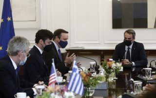 pm-mitsotakis-us-senators-discuss-east-med-middle-east-and-afghanistan