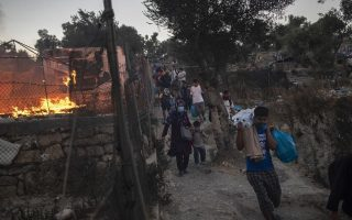 aid-groups-decry-migrant-camp-conditions-a-year-after-fire