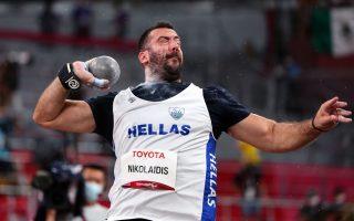 stratos-nikolaidis-wins-bronze-in-shot-put-f20-at-tokyo-paralympics-games