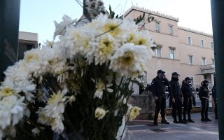 police-officer-involved-in-deadly-march-crash-outside-parliament-charged-with-negligent-manslaughter
