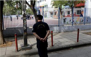 anti-vaxxer-arrested-over-thessaloniki-school-disruption